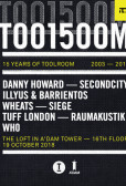 TOO15OOM x The Loft - 15 Years Of Toolroom
