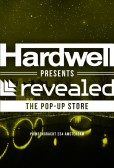 Hardwell x Revealed | The Pop-Up Store