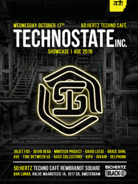 Technostate Inc. Showcase
