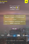House Connection 2018