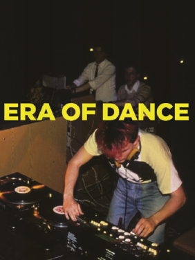 Era Of Dance: The Story Of Soviet Techno Revolution (2017) + Q&A with Derrick May