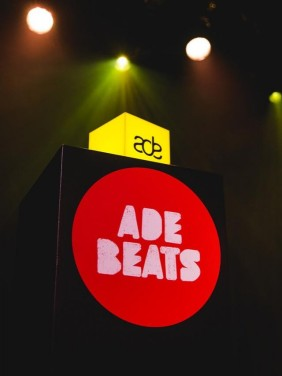 Hip-Hop, Bass and Beats in the East