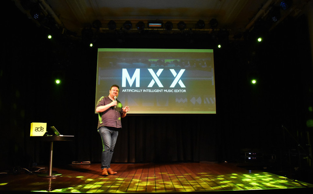 The second batch of finalists of ADE Tech's Companies to Watch: Pacemaker & MXX