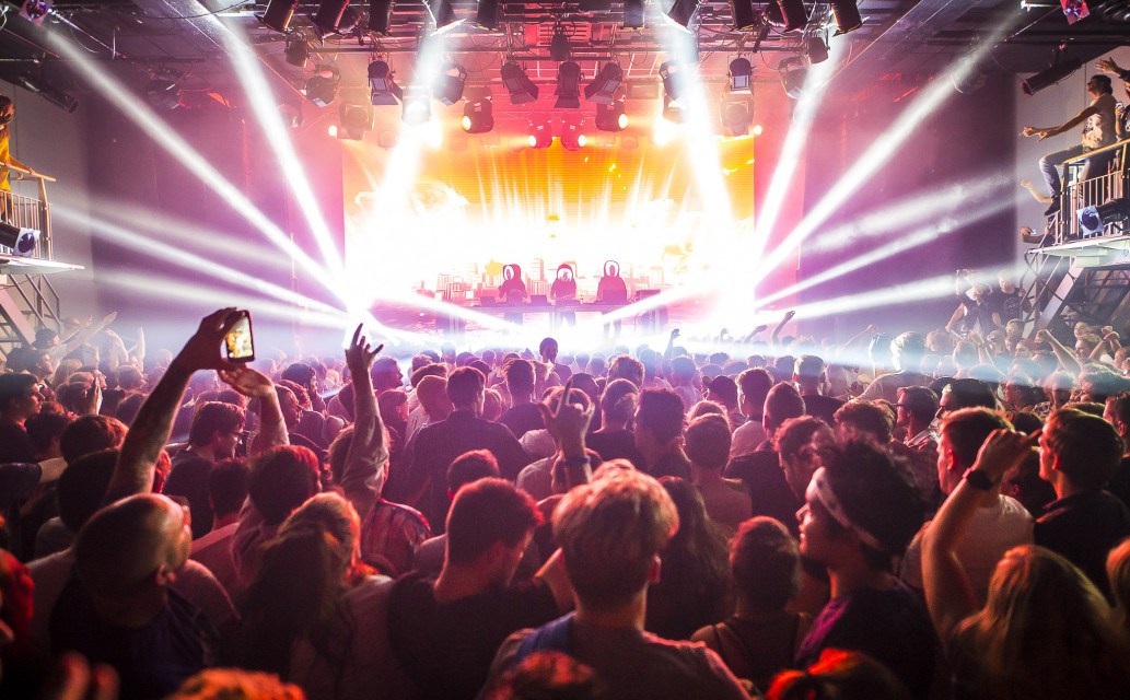 The Drum&BassArena will be present at this year's ADE Beats
