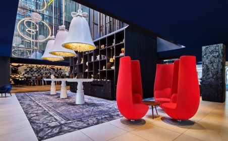Andaz provides DJ Lounges, backstage bars and more during this year's ADE