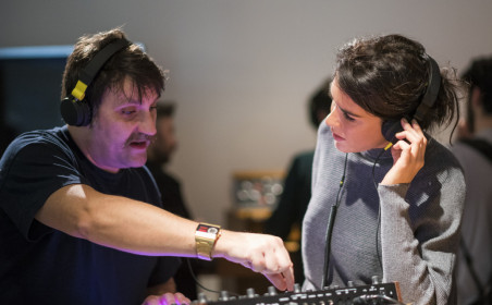 Three key moments to learn from the masters at ADE Sound Lab