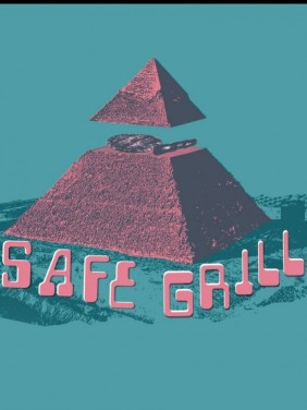 Safe Grill