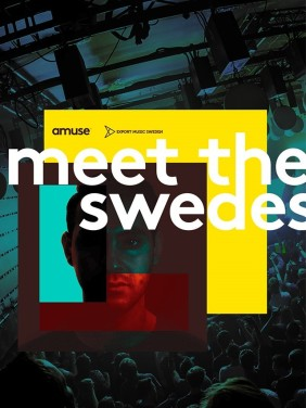 Meet the Swedes with DJ: Pawl