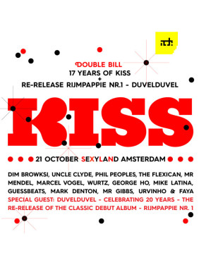 17 Years of Kiss