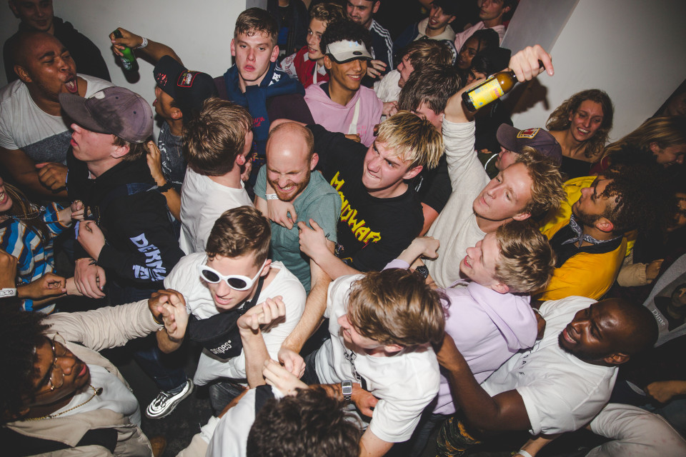 Fresh talent at the ADE Beats showcases