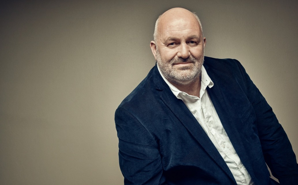 Dr. Werner Vogels first confirmed speaker at ADE TECH