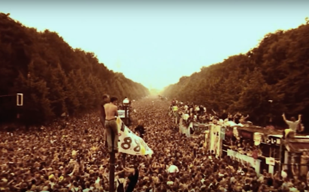 Street parade icons Dr. Motte, Robin Brühlman and Tommy Vaudecrane to feature at ADE Pro