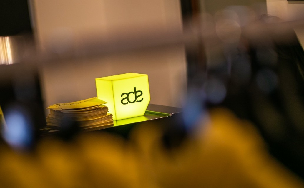 ADE Guesthouse to host French Electronic Lab