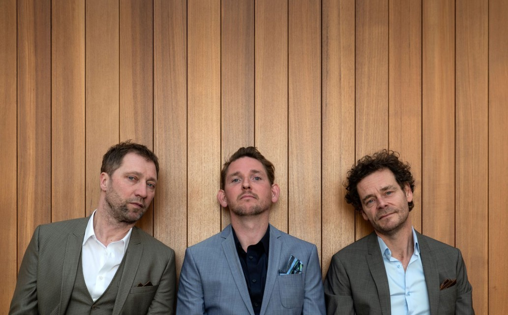 DJ collective Kraak & Smaak rejoin ADE for sixth year in a row