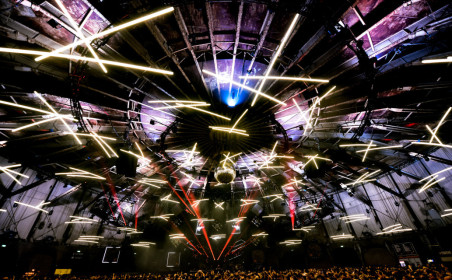 Awakenings back at ADE with no less than ten events