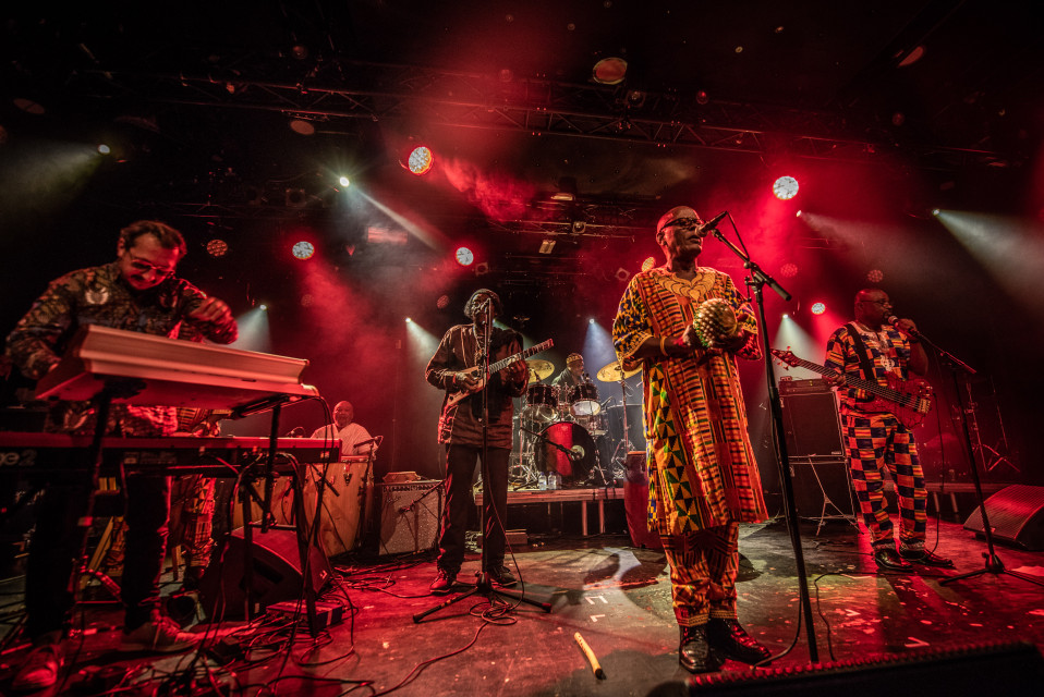 Felabration will bring Dele Sosimi, Onipa and Pat Thomas to ADE