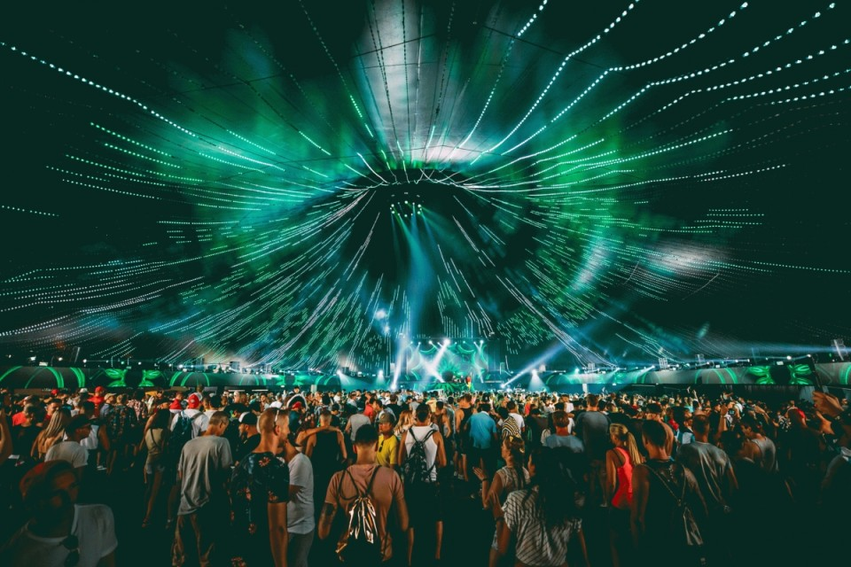 Tomorrowland adds line-up to Our Story nights