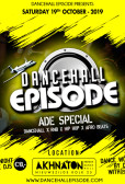 Dancehall Episode
