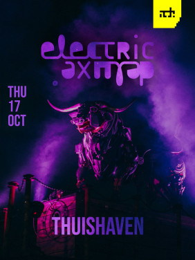 Thuishaven Thursday w/ Electric Deluxe